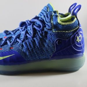 new style 98b1a 0af81 Nike Shoes - Nike Zoom KD 11 Paranoid AO2604-900 Multi-Color